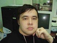 Рустам Исмагилов, 22 ноября 1981, Днепропетровск, id25941825