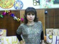 Настя Колдаева, 29 января 1995, Пенза, id70693669